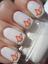 Disney-Bambi-Panpan-Papillon-ongles-manucure-nail-art-water-decal-sticker miniatuur 3