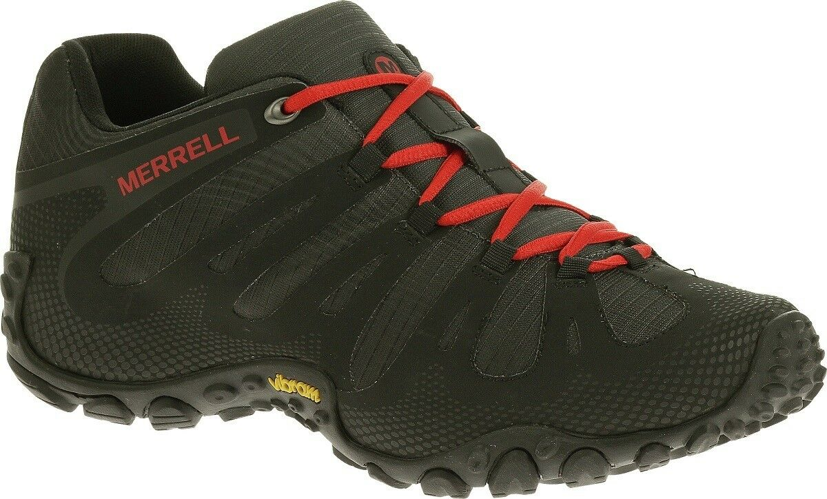 MERRELL Chameleon II Flux J21427 Outdoor Hiking Trekking Athletic shoes Mens New