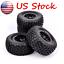 4pcs-12mm-Hex-1-10-RC-Short-Course-Truck-Tires-amp-Wheels-For-TRAXXAS-SLASH-HPI thumbnail 1