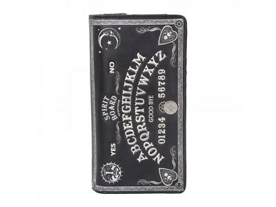 Spirit Board Purse 14cm Nemesis Now Wallet Witch Gothic Ouija Wicca Pagan gift