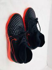 cheaper fc0ba 0b605 item 7 Nike MagistaX Proximo II IC Soccer Shoes - Black   Orange 843957 084  Size 11 -Nike MagistaX Proximo II IC Soccer Shoes - Black   Orange 843957  084 ...