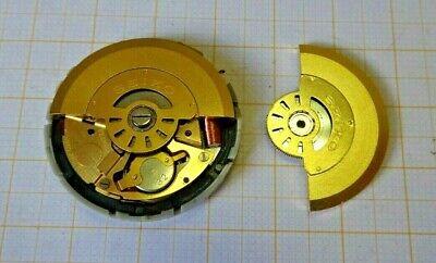 Der GüNstigste Preis Älteres,defektes Seiko Ags Werk Mit Zweitem Rotor....