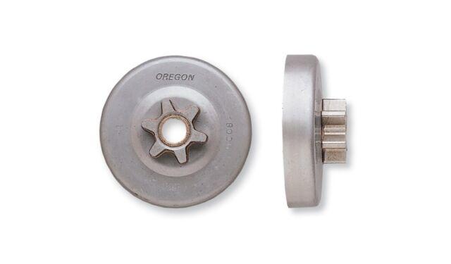 "Ringkettenrad 3//8/"" 8Z passend für Stihl MS461 Ritzel rim Chain sprocket"