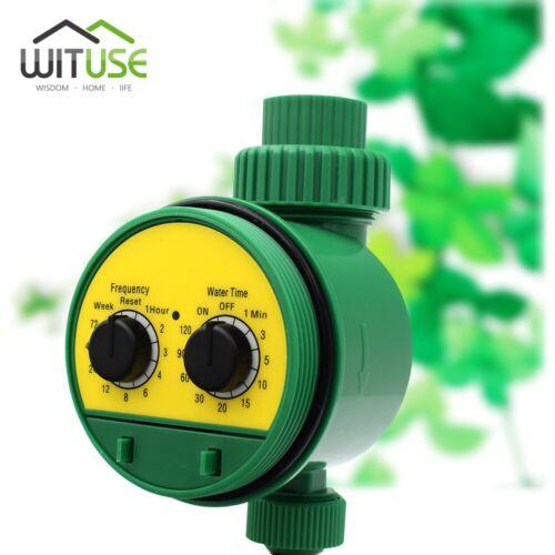DIY Plant Self Watering Dripper Garden Hose Micro Drip Irrigation System Kit C7