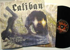 "CALIBAN ""THE UNDYING DARKNESS"" - LP - FOC"