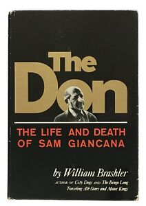 William-Brashler-The-Don-The-life-and-Death-of-Sam-Giancana-SIGNED-1ST-EDITION