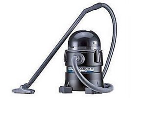 Matala pond vacuum ii pond vacuum cleaner muck buster for Garden pond vacuum review