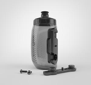 Fidlock Bottle Twist Set Black magnetische Halterung 450 NEU