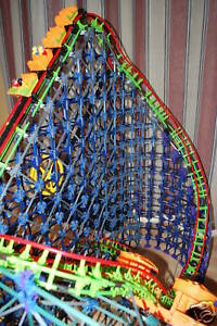 Intermediate-manual-for-WOODEN-KNEX-ROLLER-COASTER