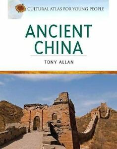 Ancient China 9780816068272