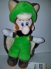 Official Luigi Poltergust 5000 Plush 9 Nintendo Super Mario Bros