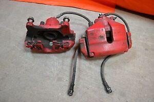 mk6 gti front brake upgrade
