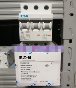 A0  1PC  NEW   EATON  MOELLER  E6X-50 3 D   free shipping