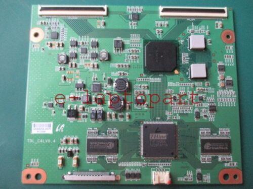 """Sony KDL-55EX710 t-con board TDL/_C4LV0.4 LJ94-03682C LJ94-03682D Samsung 55/"""" LCD"""