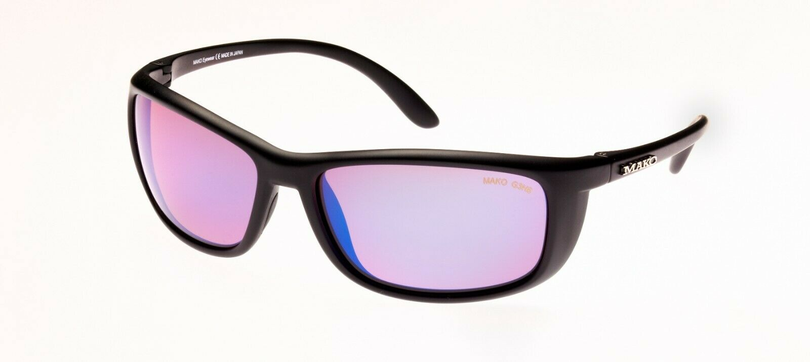 Mako BLADE-Glass HD  Copper Mirror Sunglasses Fishing Polarised 9569 MO1 G3H6+Hat  here has the latest