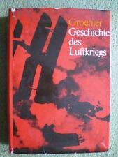 Geschichte des Luftkriegs - DDR Buch Militär Luftwaffe Luftstreitkräfte Bomber