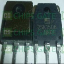 8PCS 2SK3550 Encapsulation:TO-3P,N-CHANNEL SILICON POWER MOSFET