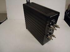 Safetran Invensys Dc To Dc Converter A53106 9000 53106 0001 Rev E3