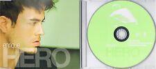 Enrique Iglesias - Hero -  Maxi CD - Spanish Metro Mix