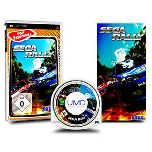 Jeu-Psp-Sega-Rallye