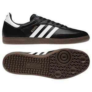 Adidas weiß g17100 Samba Originals Schwarz Klassiker Sneaker rgxPrwqv