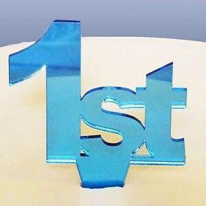 1er-Anniversaire-Figurien-Pour-Gateau-Disponible-en-un-gamme-de-couleurs
