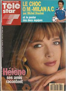 Tele-Star-N-868-17-Mai-1993-Helene-Rolles-C-Trenet-J-Lewis-D-Rousso