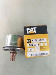 "CAT ""REGULATOR"" THERMOSTAT 248-5513"