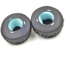 Replacement substitute cushioned ear pads earpads for Sony MDR-XB300 headset