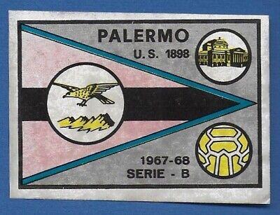 SCUDETTO SERIE A  CALCIATORI PANINI 1967//68 L.R VICENZA