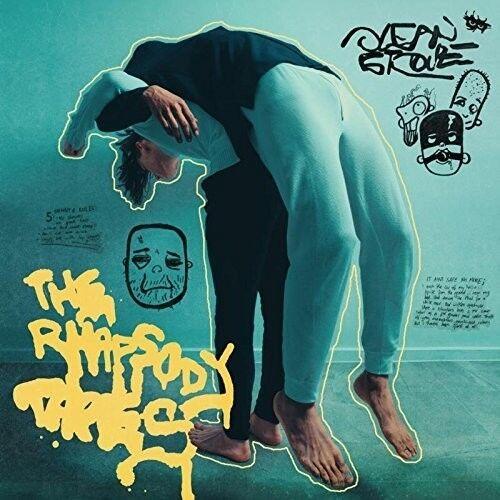 Ocean Grove - Rhapsody Tapes [New Vinyl LP] UK - Import