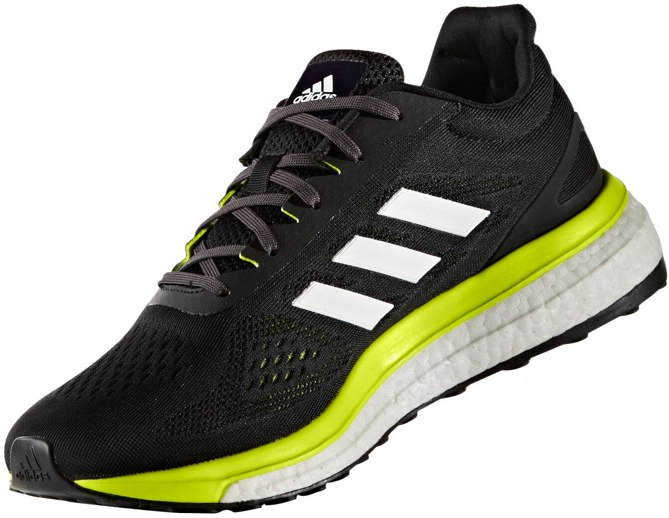 NEW MENS ADIDAS RESPONSE LT SNEAKERS BB3420-RUNNING-SHOES-SIZE 13