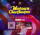 Motown Chartbusters, Vols. 4-6 [Box] by Various Artists (CD, Nov-2001, 3 Discs, Spectrum Music (UK))