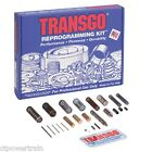 TransGo 340-HD2 Reprogramming Kit Fits Toyota A340 A341 A343 340 341 Jeep AW4 HD