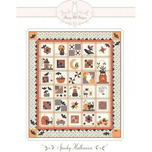 Spooky-Halloween-Quilt-Pattern-by-Bunny-Hill-Designs