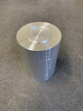 2 Diameter 6061 Aluminum Round Rod 25 Length 2 12 Long