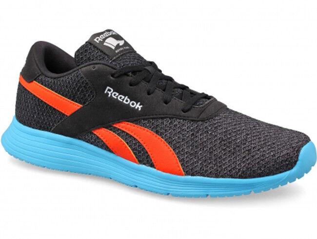 Uk size 6.5 - reebok royal ec rid running trainers - ar1490