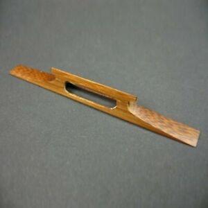 Koma-Tsugaru-Shamisen-Bridge-Saddle-Part-Bamboo