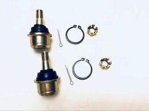 Complete Ball Joint Lower and Upper Kit for Yamaha YFM450 Kodiak 2003-2006