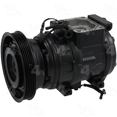 TCW 31271.501 A//C Compressor Remanufactured in USA