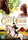 a Gift Horse DVD 2015 John Schneider Candi Brooks