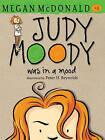 Judy Moody by Megan McDonald (Hardback, 2010)