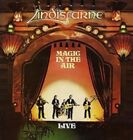 Magic in The Air 5013929431447 by Lindisfarne CD