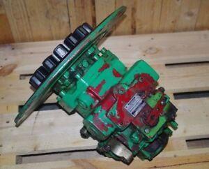 Hydromatik-GmbH-A4V-71-HW-2-0-R-10-10-10-Hydraulikpumpe