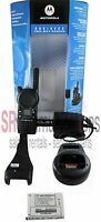 Motorola CLS1110 Two Way Radio 2 Way Radios