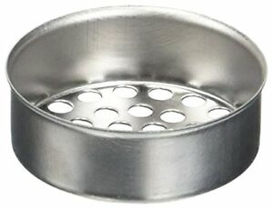 "WORLD WIDE SOURCING PMB-144 1-3/8"" Bath/Tub Strainer"