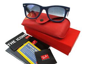 NEW-RayBan-Original-Wayfarer-Sunglasses-Special-Series-RB-2140-1092-3F-50-22