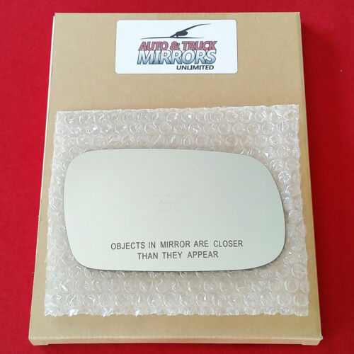 NEW Mirror Glass 00-04 SUBARU LEGACY BRIGHTON Passenger Right Side RH