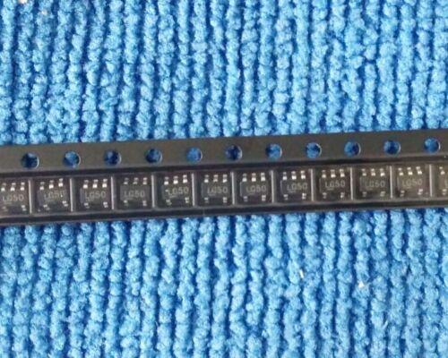 10pcs ORIGINAL NEW MIC5219-5.0YM5 TR SOT23-5 5V 0.5A