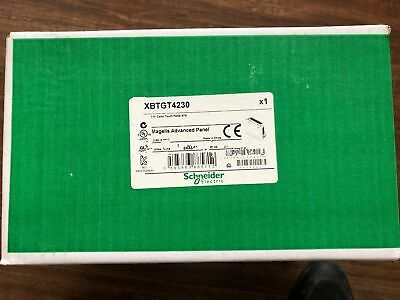 ONE-Year Warranty New In Box ! Schneider Contactor LC1D123BD